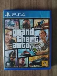 GTA V COM MAPA DO GAME