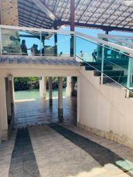 Alugo (diária, temporada) casa na Barra de Guaratiba com acesso ao canal