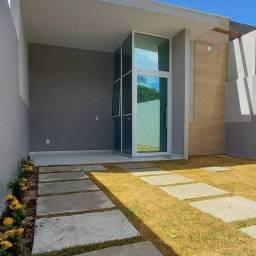 Título do anúncio: Casa com 98m² com 3 quartos,varanda gourmet, próximo a Caixa econômica do Eusébio - Ceará