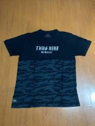 Camiseta usada Thug nine GG