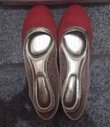 calçados femininos (moleca, beira rio, grandhi)