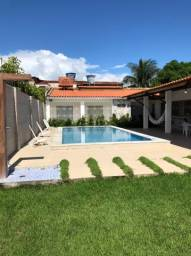 Casa de praia na Ilha de Itamaracá com piscina