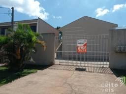 Casa de condomínio à venda com 2 dormitórios em Olarias, Ponta grossa cod:393205.001