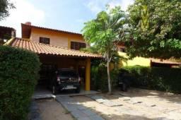 Casa com 5 dormitórios à venda, 240 m² por R$ 500.000,00 - Sapiranga - Fortaleza/CE