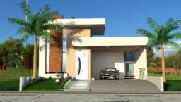 Casa com 3 dormitórios à venda, 146 m² por R$ 707.000,00 - Parque Olívio Franceschini - Ho