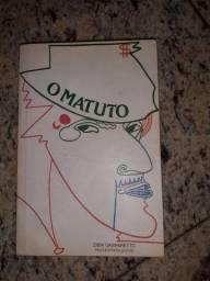 Livro O Matuto