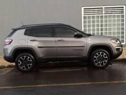 Título do anúncio: Jeep Compass trailhawk
