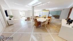 Mansão Casa duplex à venda na Mata da Praia, Vitória ES - Requinte e modernidade, padrão l
