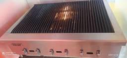 Char Brolher a mais moderna grill