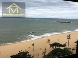 Excelente apartamento de frente para a praia de Beverly Hill ? cód. 17231 AMF