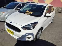 Lindo Ford Ka 1.0 completo