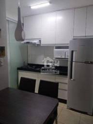 Apartamento TERREO com 2 dormitórios à venda, 45 m²