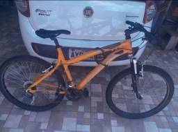Vendo minha bicicleta