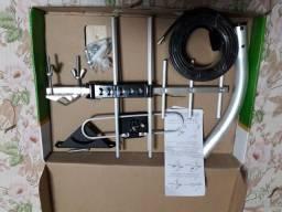 Antena Externa HD+VHF+UHF+FM