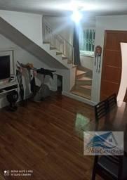 Título do anúncio: Santos - Casa de Condomínio - Estuário