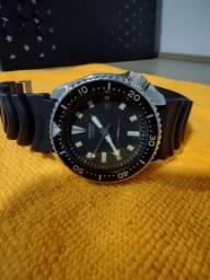 Relógio Seiko de mergulho