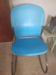 Cadeira relíquia do antigo estádio do grêmio