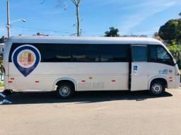 Micro Ônibus Volare W9 ano 2008