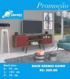 rack germai kairo em promoção