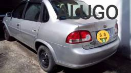 Alugo carro GNV