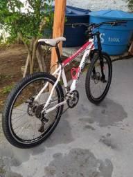 Bicicleta ficher runner alloy