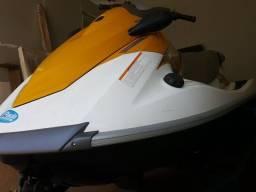 Vendo ou troco jet ski Yamaha VX 700