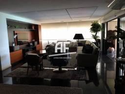 Título do anúncio: Apartamento Beira Mar na Ponta Verde com 320m² - Edifício Tiziano Vecelli