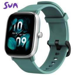 Relógio Amazfit GTS 2 mini A2018 - Verde Salva
