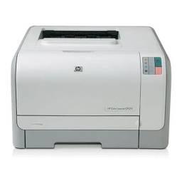 Impressora HP 1215 JET toner