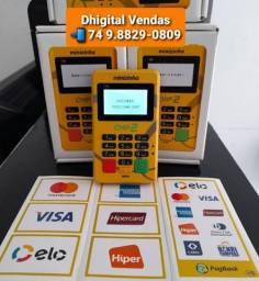 Minizinha Chip2 PagSeguro