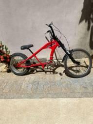 Bicileta BMX pra passeio