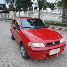 Fiat Palio 1.0 MPI FIRE 8V 4 portas Manual