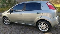Fiat Punto essence 1.6 flex 16v 5p 2011