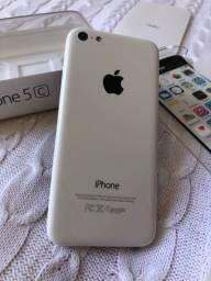 IPhone 5C White/Branco 8 GB