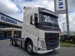 Volvo FH 460 6x2 2020