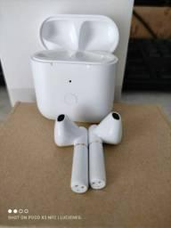 Qcy-T8 Fone De Ouvido Bluetooth fon lê top