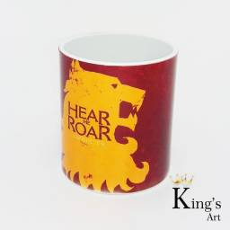 Caneca - House Lannister
