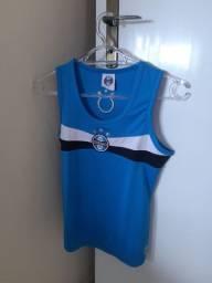 Regata  Camiseta Oficial Grêmio