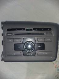 Som Honda Civic 2012