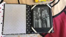 Capas de Kindle artersanais