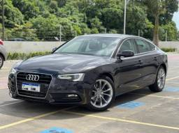 Audi A5! Sportback! 2016!