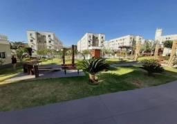 Apartamento à venda com 2 dormitórios em Pioneiros, Campo grande cod:BR2AP12736