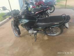 moto yamara ybr