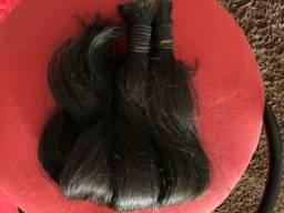 Cabelo 50cm mega hair