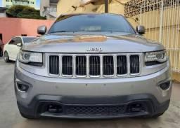 Jeep Grand Cherokee Laredo 3.6 2015