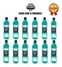Título do anúncio: Caixa Com 12 Água Desmineralizada Radiadores E Bateria - Gitanes