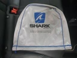 Capa Sacola Bolsa para Capacete - Shark e MT