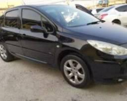 Peugeot 307, SEDAN 2011