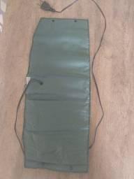 Manta térmica abdominal 220v