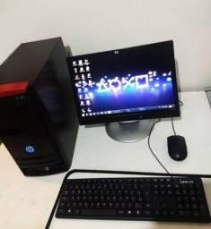 PC com placa de video TOP